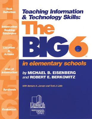 Image for Teaching Information & Technology Skills : The Big6 in Elementary Schools