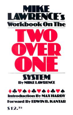 Image for Mike Lawrence's Workbook on the Two Over One System