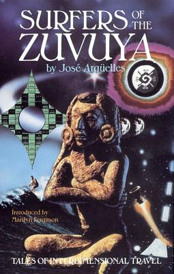 Image for Surfers of the Zuvuya: Tales of Interdimensional Travel