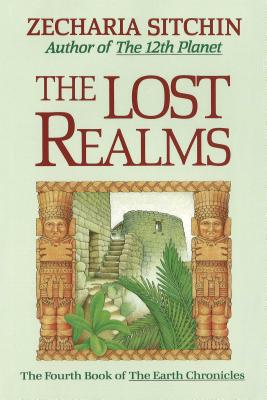 Image for The Lost Realms