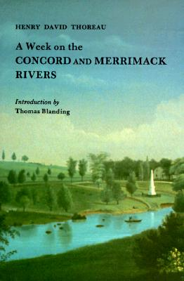 Image for Week on the Concord and Merrimack Rivers