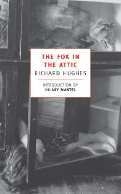 The Fox in the Attic (New York Review Books Classics)
