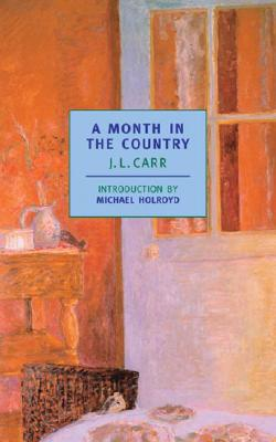 Image for A Month in the Country (New York Review Books Classics)
