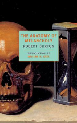 Image for The Anatomy of Melancholy