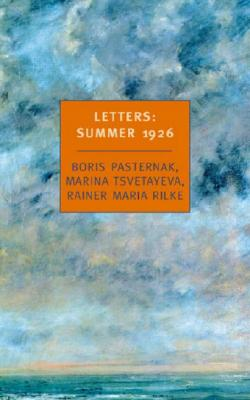Image for Letters: Summer 1926 (New York Review Books Classics)