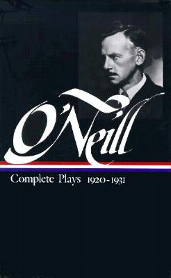 Image for Eugene O'Neill : Complete Plays 1920-1931 (Library of America)
