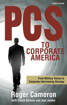 Image for PCS TO CORPORATE AMERICA FROM MILITARY TACTICS TO CORPORATE INVESTMENT STRATEGY