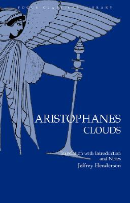 Image for Aristophanes' Clouds
