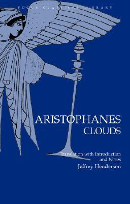 CLOUDS, ARISTOPHANES / HENDE