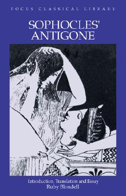 Image for Sophocles : Antigone (Focus Classical Library)