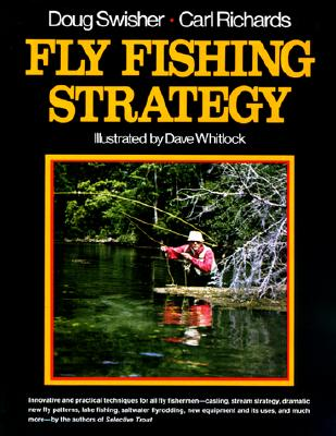 Image for Fly Fishing Strategy