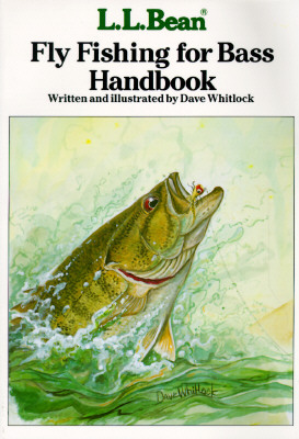 Image for L. L. Bean Fly Fishing for Bass Handbook