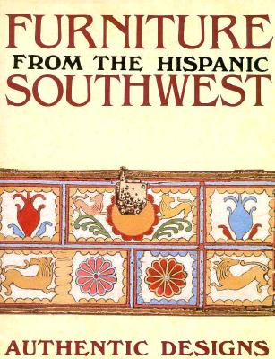 Image for Furniture from the Hispanic Southwest