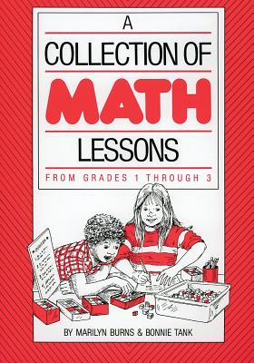 Image for Collection of Math Lessons, A: Grades 1-3 (Math Solutions Series)