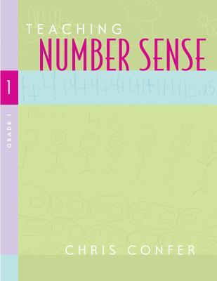Image for Teaching Number Sense, Grade 1