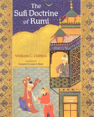 Image for The Sufi Doctrine Of Rumi