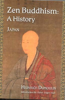 Image for Zen Buddhism: A History (Japan) (Treasures of the World's Religions) (Volume 2)