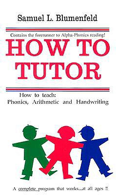 Image for How To Tutor