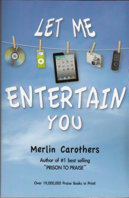 Image for Let Me Entertain You
