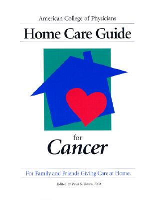 Image for Home Care Guide for Cancer (American College of Physicians Homecare)