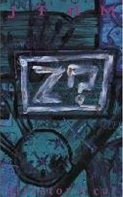 Johnny The Homicidal Maniac: Director's Cut, Jhonen Vasquez