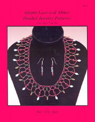 Image for Simple Lace and Other Beaded Jewelry Patterns