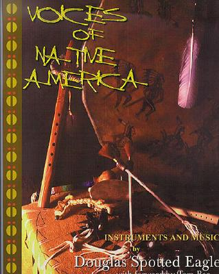 Image for VOICES OF NATIVE AMERICA