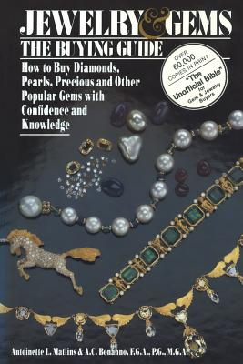 Image for Jewelry and Gems: The Buying Guide (Jewelry & Gems: The Buying Guide (Paperback))