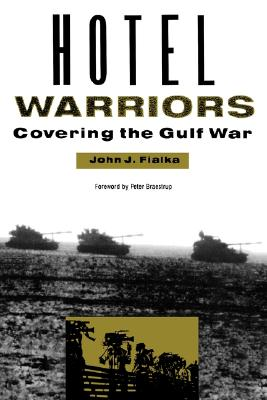 Hotel warriors, Fialka, John J.