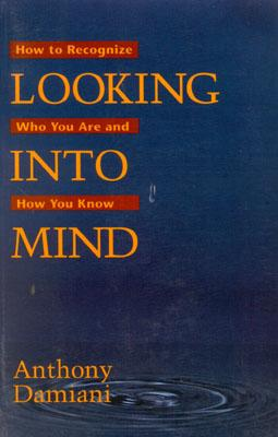 Image for Looking into Mind