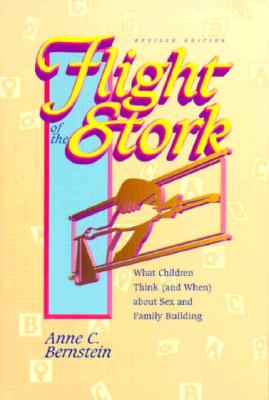 Image for FLIGHT OF THE STORK : WHAT CHILDREN THIN