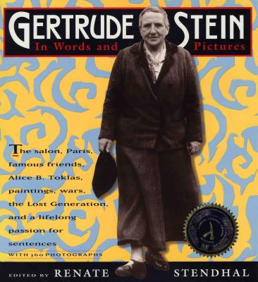 Gertrude Stein: In Words and Pictures