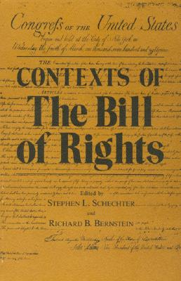 Image for Contexts of the Bill of Rights