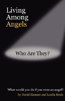 Living Among Angels; Who are They? What Would You Do if You Were an Angel?, Zimmer, David & Stroh