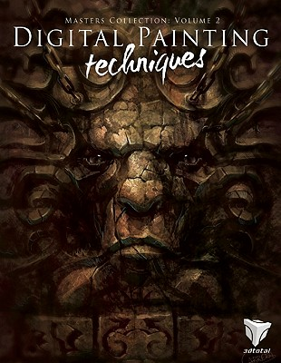 Image for Digital Painting Techniques, Vol. 2
