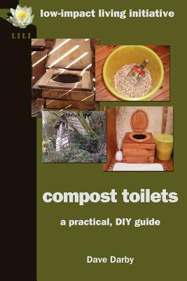 Image for Compost Toilets: A Practical DIY Guide