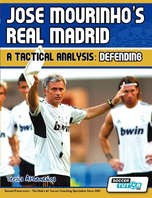 Image for Jose Mourinho's Real Madrid - A Tactical Analysis: Defending