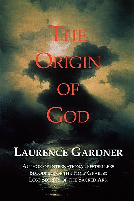 Image for The Origin of God