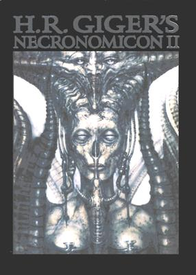Image for H. R. Giger's Necronomicon II