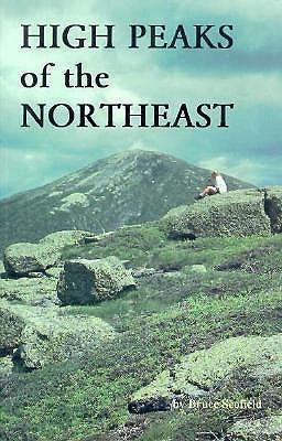 Image for High Peaks of the Northeast: A Peakbagger's Directory and Resource Guide to the Highest Summits in the Northeastern United States