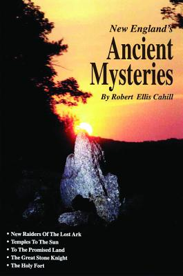 Ancient Mysteries, Robert Cahill