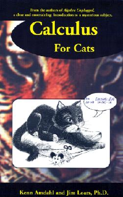 Image for Calculus for Cats