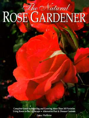 Image for The Natural Rose Gardener