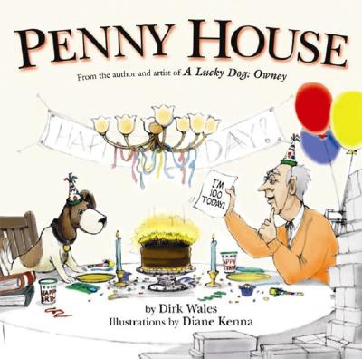 Image for Penny House