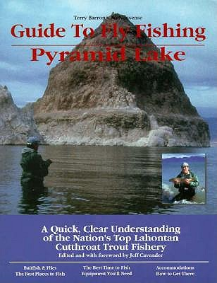 Guide to Fly Fishing Pyramid Lake, Barron, Terry; Chadwell, Pete