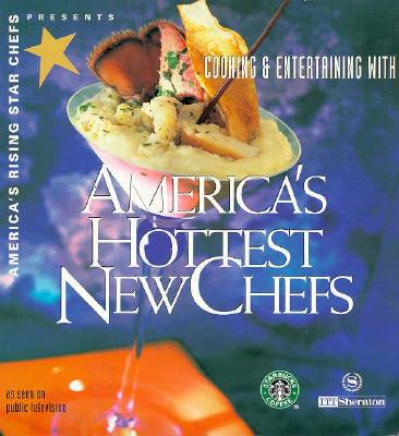 Image for COOKING AND ENTERTAINING WITH AMERICA'S