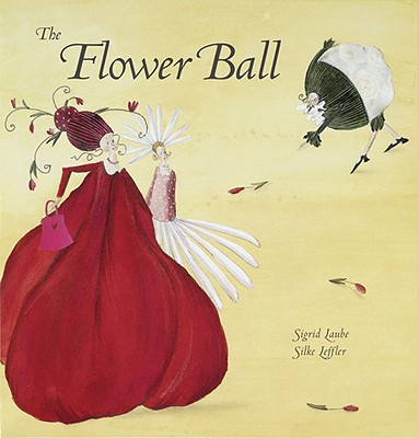 Image for FLOWER BALL, THE