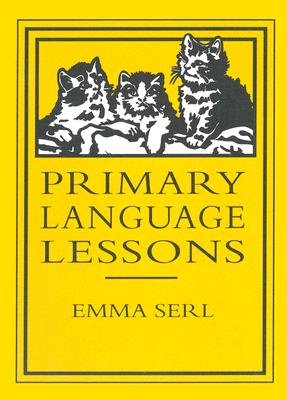 Image for Primary Language Lessons