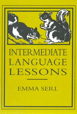 Image for Intermediate Language Lessons