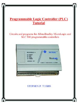 Image for Programmable Logic Controller (PLC) Tutorial